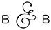 BEAU & BIEN SUR MESURE – Lustres et Tables sur mesure Logo